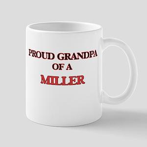 Proud Grandpa of a Miller Mugs
