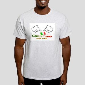 Cane Corso 2H Light T-Shirt