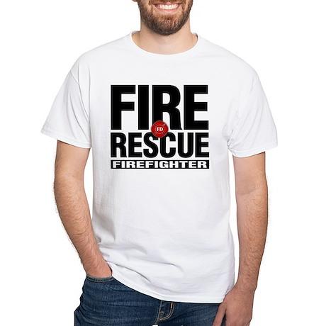 FireRescueFirefighter T-Shirt