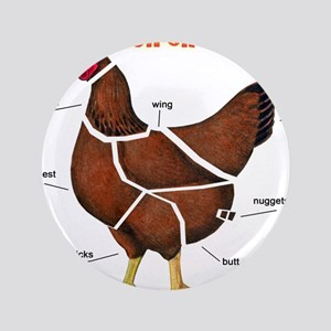 Chicken Parts Button