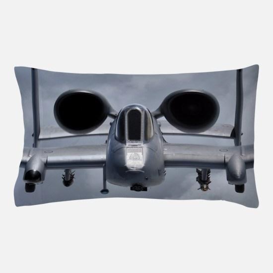 Patriot jets Pillow Case
