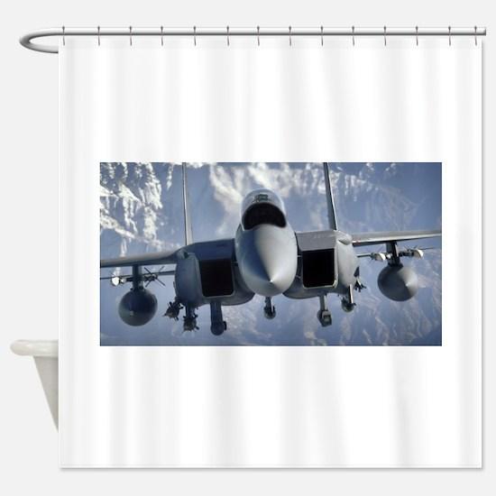 Cool Iraq Shower Curtain