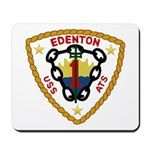 USS Edenton (ATS 1) Mousepad