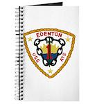 USS Edenton (ATS 1) Journal