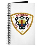 USS Edenton (ATS 1) Journal