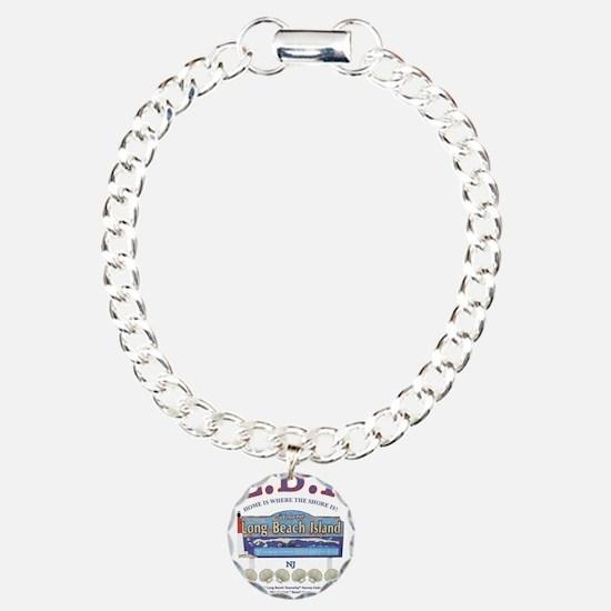 LONG BEACH ISLAND NEW JE Bracelet