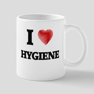 I love Hygiene Mugs