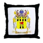 Rosencranz Throw Pillow