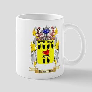 Rosencrantz Mug