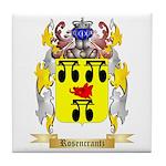 Rosencrantz Tile Coaster