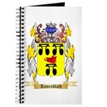 Rosenblath Journal