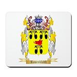 Rosenbladh Mousepad