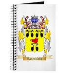 Rosenbladh Journal