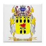 Rosenberg Tile Coaster