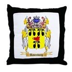 Rosenbarg Throw Pillow