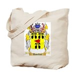Rosellini Tote Bag