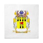 Rosellini Queen Duvet