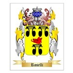 Roselli Small Poster