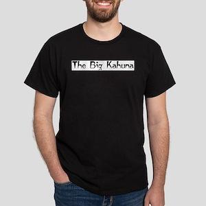 The Big Kahuna Ash Grey T-Shirt