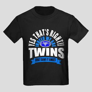 Funny twins T-Shirt
