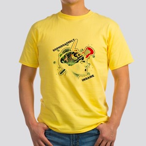 Sophisticatedly Insane T-Shirt