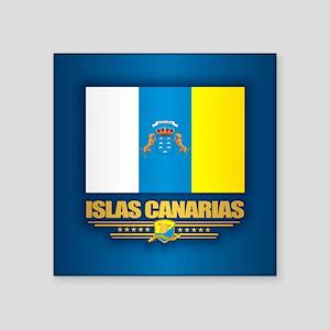 Canary Islands Sticker