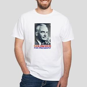 Goldwaterposter2 T-Shirt