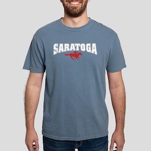 Saratoga Springs NY T-Shirt