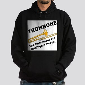 Intelligent Trombone Sweatshirt