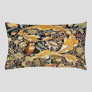 Wm Owl Pillow Case