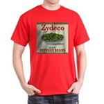 Zydeco Dark T-Shirt