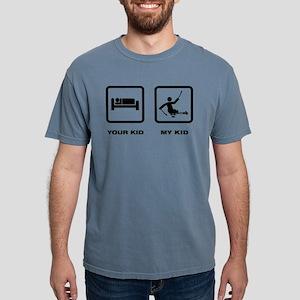 Challenged Sled Hockey T-Shirt