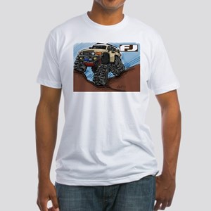 fjdrawingcafepress2 T-Shirt