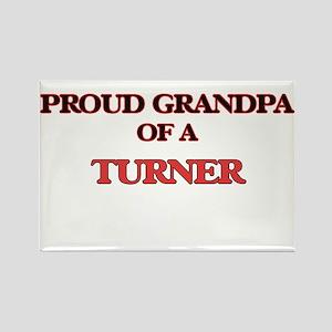 Proud Grandpa of a Turner Magnets