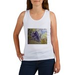 Helping Abused Animals Tank Top