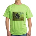 Helping Abused Animals T-Shirt