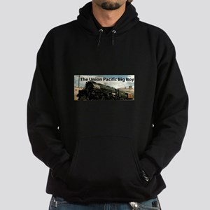 Big Boy Sweatshirt