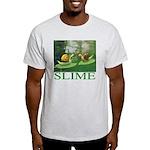 Slime Ash Grey T-Shirt