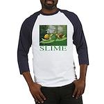 Slime Baseball Jersey