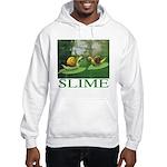 Slime Hooded Sweatshirt