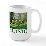 Slime Large Mug