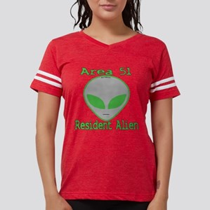 Area 51 Resident Alien T-Shirt