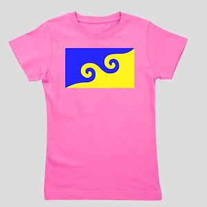 Karmapa's Dharma Flag T-Shirt