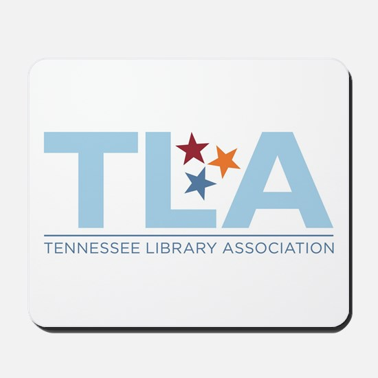 Tennessee Library Association Mousepad