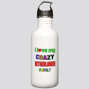 I love my crazy Nither Stainless Water Bottle 1.0L