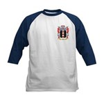 Rose English Kids Baseball Jersey