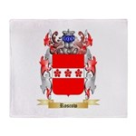 Roscow Throw Blanket