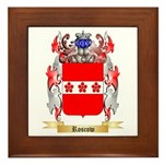 Roscow Framed Tile