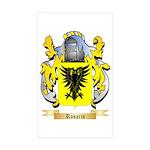 Rosario Sticker (Rectangle 10 pk)