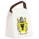 Rosario Canvas Lunch Bag